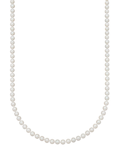 Belle de Mer Pearl Necklace, 20