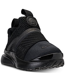 Toddler Boys' Presto Extreme Running Sneakers from Finish Line