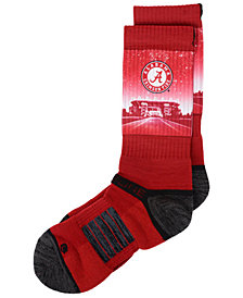 Strideline Alabama Crimson Tide Campus Stadium Socks