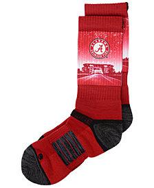 Strideline Alabama Crimson Tide Campus Stadium Socks