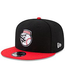 New Era Cincinnati Reds Little League Classic 9FIFTY Cap