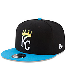New Era Kansas City Royals Little League Classic 9FIFTY Cap