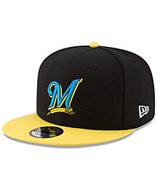 New Era Milwaukee Brewers Little League Classic 9FIFTY Cap