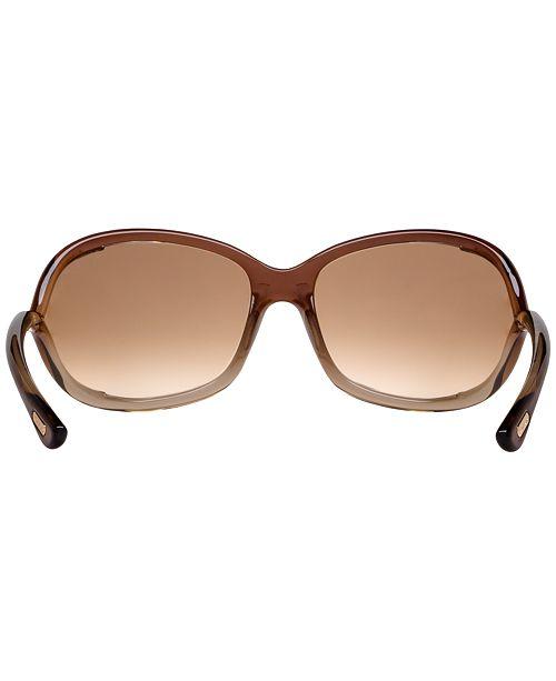 cafb26eb56b ... Tom Ford JENNIFER Sunglasses
