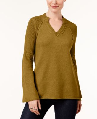 Yellow Women's Sweaters - Macy's