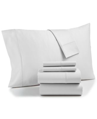 Bradford StayFit Extra Deep Pocket 800 Thread Count 6-Pc. Queen Sheet Set