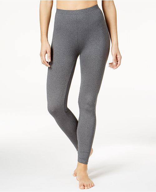 cf182620e 32 Degrees Cozy Heat Leggings   Reviews - Pants   Capris - Women ...