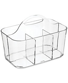 Interdesign Clarity Flatware Caddy
