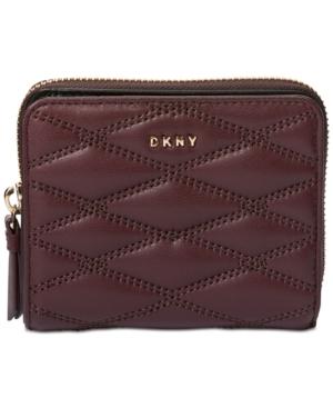 Dkny Lara Small Wallet,...