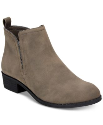 Image of American Rag Cadee Ankle Booties, Created for Macy's