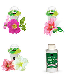 AeroGarden™ Cascading Petunias 3-Pod  Refill Kit