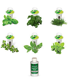 AeroGarden™ Gourmet Herb 6-Pod Refill Kit