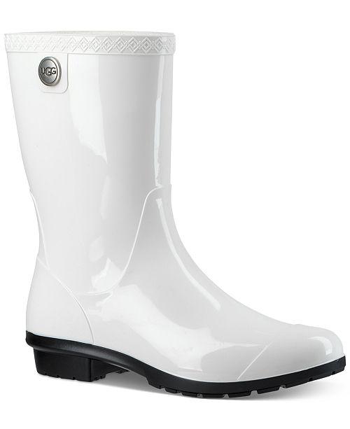 UGG® Australia Sienna Mid Rainboot a2hIMUXOa