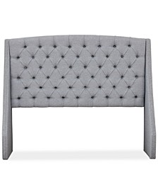 Joelle Queen Headboard