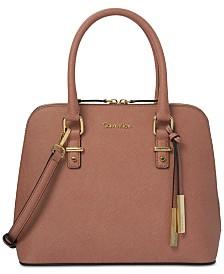 Pink Designer Handbags - Macy's