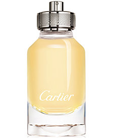 Cartier L'Envol de Cartier Eau de Toilette Fragrance Collection