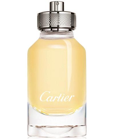 Cartier L'Envol de Cartier Eau de Toilette Fragrance Collection