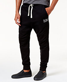 G-Star RAW Men's Drawstring Jogger Pants