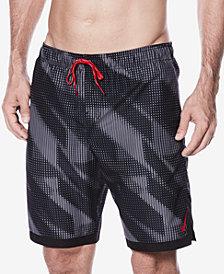 "Nike Men's Printed 11"" Volley Shorts"