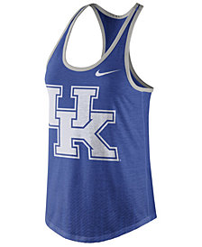 Nike Women's Kentucky Wildcats Dri-Blend Tank
