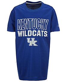 Colosseum Kentucky Wildcats In The Vault T-Shirt, Big Boys (8-20)