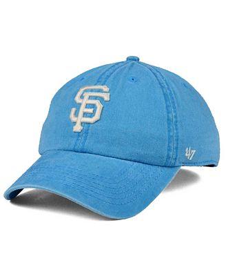 '47 Brand San Francisco Giants Summerland CLEAN UP Cap