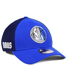 New Era Dallas Mavericks On Court 39THIRTY Cap