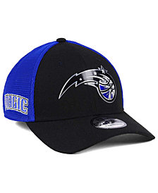 New Era Orlando Magic On Court 39THIRTY Cap