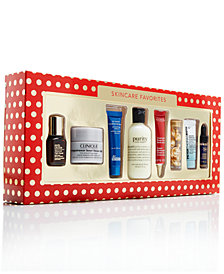 8-Pc. Skincare Favorites Gift Set, Created for Macy's