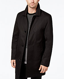 Daniel Hechter Paris Men's Essential Trench Coat