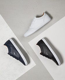 8716578b2dbb1b Lacoste Bayliss Leather Sneakers