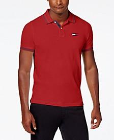 Men's Custom-Fit Logan Polo