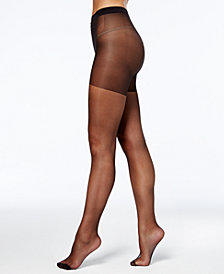 Hanes Women's Perfect Comfort Flex-Fit Sheer Tights