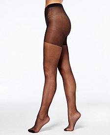 Hanes Women's Perfect Comfort Flex-Fit Sheer Tights