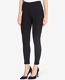 Catherine Catherine Malandrino Ray Cropped Leggings