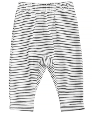 First Impressions Striped Pants Baby Girls (024 months) Created for Macys