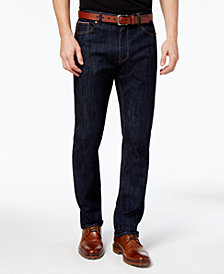 Daniel Hechter Paris Men's Essential Classic-Fit Stretch Jeans
