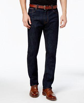 Mens Straight Jeans Daniel Hechter