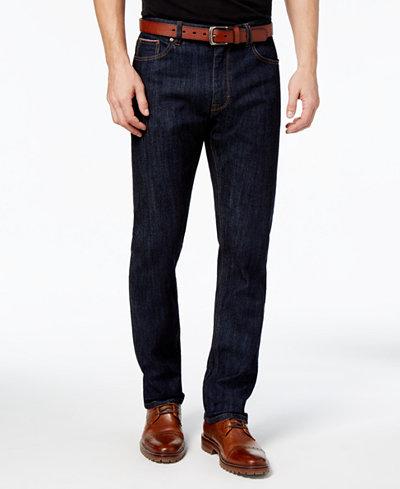 Daniel Hechter Paris Men's Essential Classic-Fit Stretch Jeans