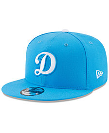 New Era Boys' Los Angeles Dodgers Players Weekend 9FIFTY Snapback Cap