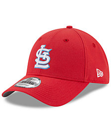 New Era St. Louis Cardinals Players Weekend 9FORTY Cap
