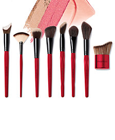 Smashbox Contour & Highlight Brush Collection, Created For Macy's