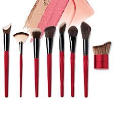 Smashbox Contour & Highlight Brush Collection