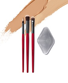 Concealer Brush Collection