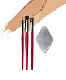 Smashbox Concealer Brush Collection