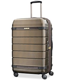 "Century 26"" Medium-Journey Hardside Expandable Spinner Suitcase"