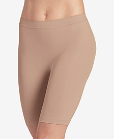 Skimmies No-Chafe Mid-Thigh Slip Short, available in extended sizes 2109