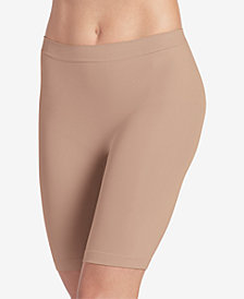 Jockey Skimmies Mid-Thigh Slip Shorts 2109, also available in extended sizes