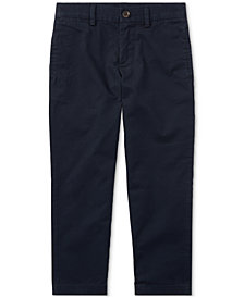 Ralph Lauren Toddler Boys Suffield Pants