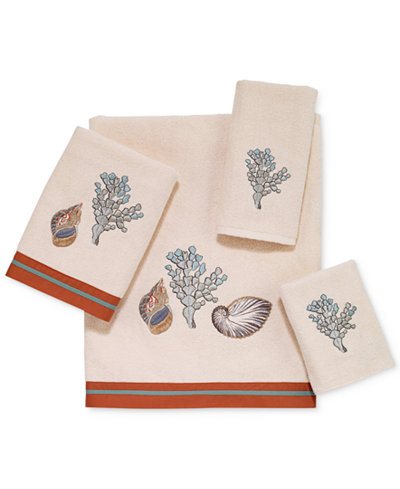 Avanti Seabreeze Fingertip Towel